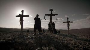 Birth of a Religion photo
