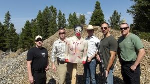Extreme Preppers photo