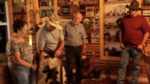 Wild West Antique Hunters photo