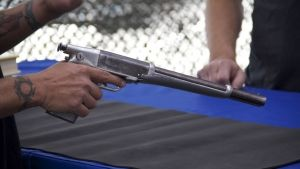 Specialized Guns photo