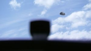 Flying Saucers photo