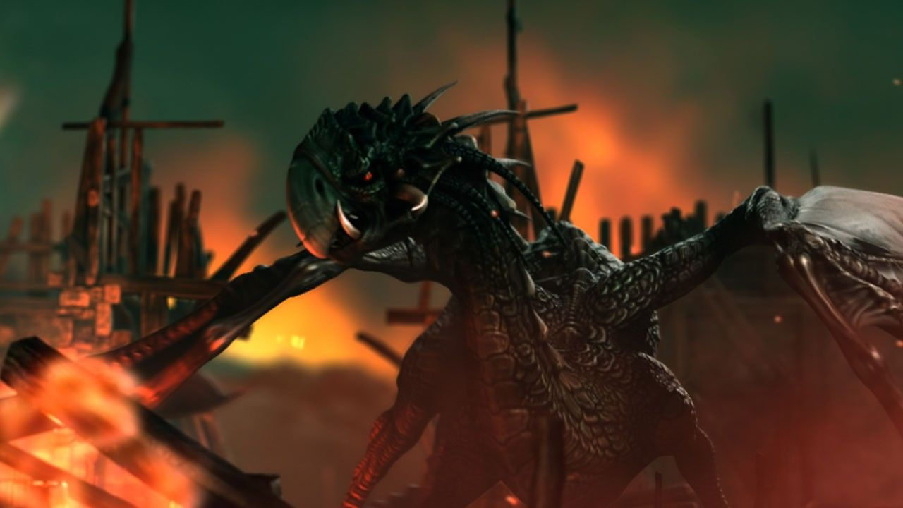 Dragon Fights Photos - Dragon Wars: Fire and Fury - National