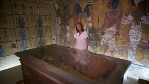 King Tut Discoveries photo
