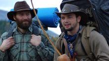 Wild Alaskan Frontier show