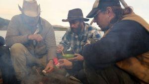 Wild Alaskan Frontier photo