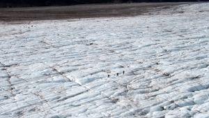 Alaska's Extreme Weather photo