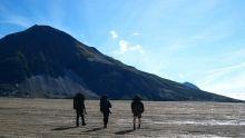 Alaskan Landscape show