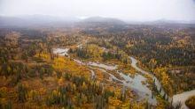 Paesaggi d'Alaska programma
