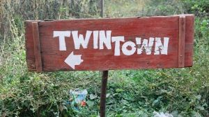 Village of Twins photo