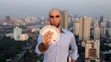 Card Tricks show