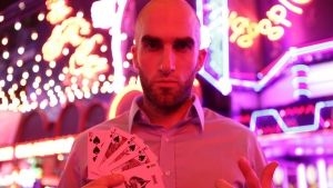 Card Tricks photo