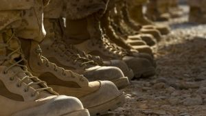 Soldiers in Afghanistan صورة