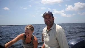 Zeb Hogan and Crew photo