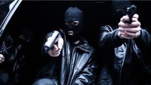 خفايا العصابات الأمريكية صورة
