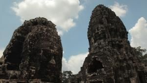 Access 360°World Heritage  Angkor Wat photo