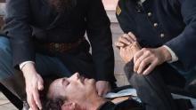 Killing Lincoln show