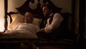 قتل لينكولن صورة