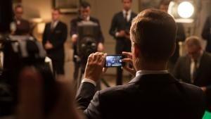 Behind the Scenes photo