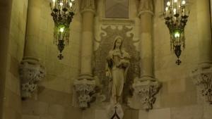 La Sagrada Familia photo