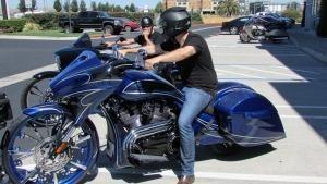 Motorcycle Masterpieces photo
