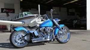 Motorcycle Masterpieces photo