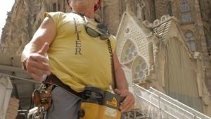 Sagrada Familia photo
