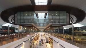 Ultimate Airport Dubai photo