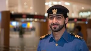 مطار دبي الدولي صورة