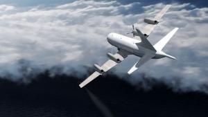 Terror In The Sky photo