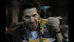 Street Food: un boccone e via: Foto foto