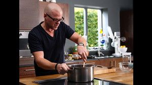 Heston: cucina possibile: Foto foto