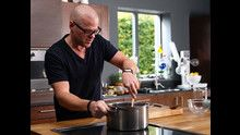 Heston: cucina possibile: Foto programma