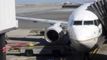 Plane Damage show