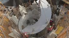 Access 360° World Heritage: Sagrada Familia show