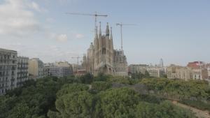 Access 360° World Heritage: Sagrada Familia photo