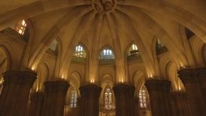 Access 360° World Heritage: Sagrada Familia photo
