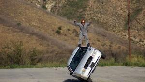 Stunt Madness photo