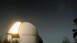 Asteroid: 24 ore dopo l'impatto: Foto foto