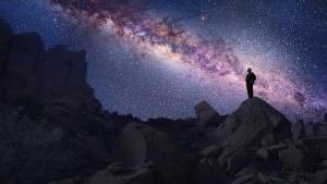 قصة الكون صورة
