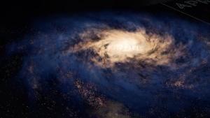 Le meraviglie dell'Universo foto