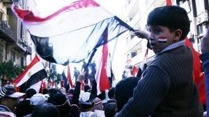 Muslim Brotherhood Photos photo