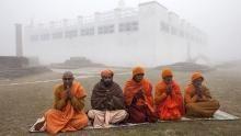 Buddha Mysteries show