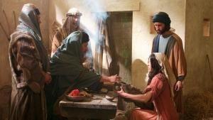 Life of Jesus photo