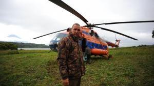 Vinnie John's Russia's Toughest photo