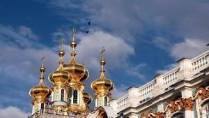 St. Petersburg Architecture photo