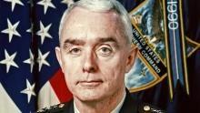 American Generals show