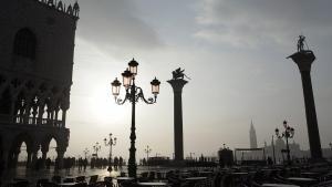 Majestic Venice photo