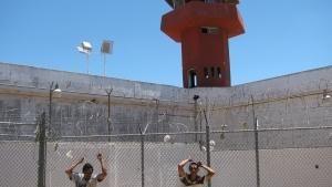 داخل السجون المكسيكيّة صورة