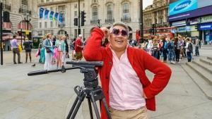 Chef Wan a Londra foto