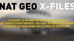 Nat Geo X-Files foto
